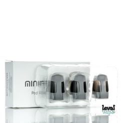 JustFog MiniFit Pod Pack