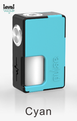 Pulse BF Squonk Mod