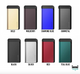 The Suorin Air Plus Starter Kit is the upgraded version of the popular Suorin Air. It features an improved pod capacity, battery capacity and now comes in two pod resistances, 0.7ohm and 1.0ohm. The Suorin Air Plus features a 930mah battery with a maximum wattage of 22W and has a 5-LED battery life indicator light. This draw-activated pod system utilizes a larger capacity e-liquid pod, now capable of holding up to 3.2ml (compared to the Suorin Air's 2ml capacity).