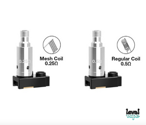 Lost Vape Orion Plus Coil 5pack
