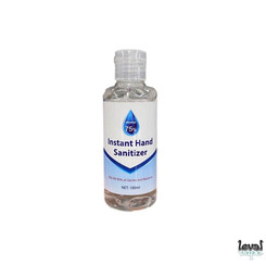 INSTANT HAND SANITIZER 100ML
