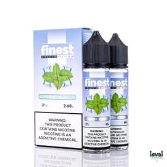 Cool mint by Finest E-Liquids