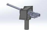 1/700 RN Single 4.7-Inch Guns  (Mk IX)  - 4 pcs