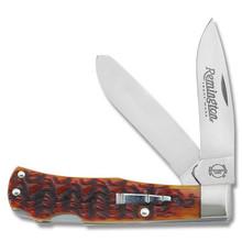 Remington - 2011 Bullet knife Ltd. Ed. Lock Stock and Barrel - 18965