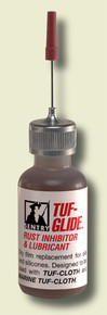 Sentry Tuf - Glide Dry film lubricant, 1/2 oz (14ml) - 91060