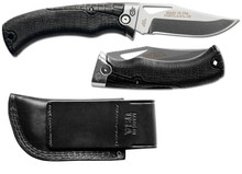 Gerber - Gator Premium Folding Hunter with S30v Steel - 30-001085