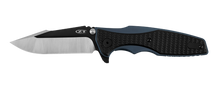 Zero Tolerance - ZT Hinderer Carbon Fiber Titanium Folder - ZT0393