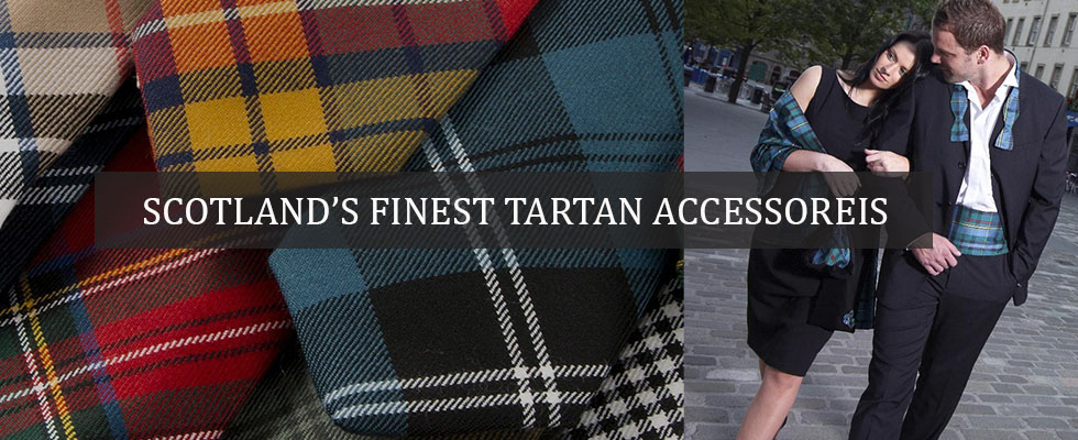 Plaid Tartan tartan fabrics kilts ties blanket scarves scottish gifts