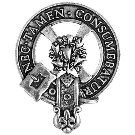 Badge Clergy