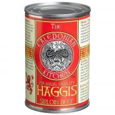 Sirloin Beef Haggis - 14.5oz