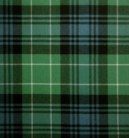 Abercrombie Ancient Heavy Weight Tartan