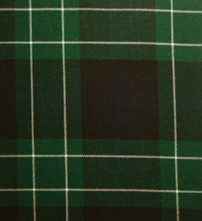 Abercrombie Modern Heavy Weight Tartan