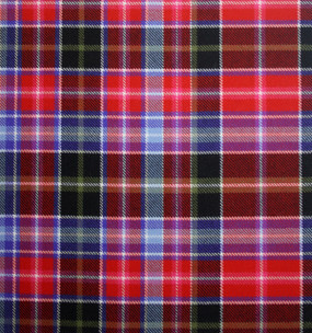 Aberdeen Modern Heavy Weight Tartan