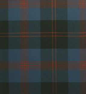 Angus Ancient Heavy Weight Tartan