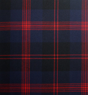 Angus Modern Heavy Weight Tartan