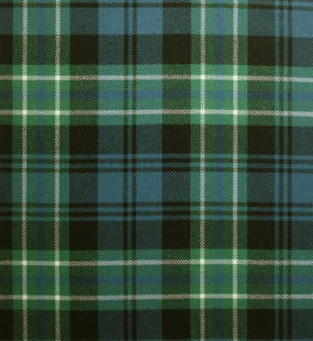 Arbuthnot Heavy Weight Tartan
