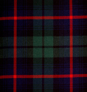 Armstrong Modern Heavy Weight Tartan