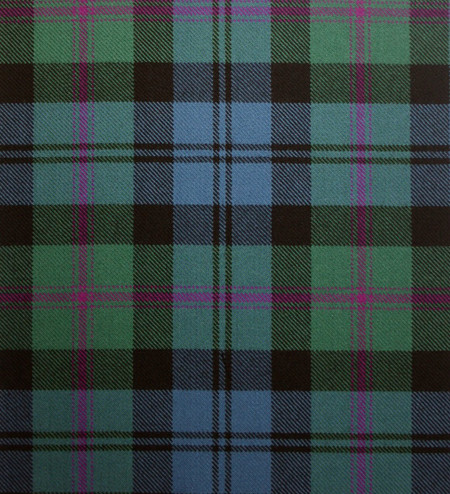 Baird Ancient Heavy Weight Tartan