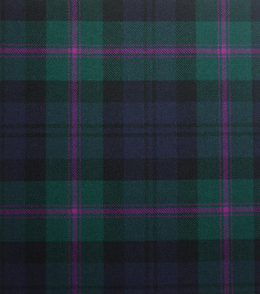Baird Modern Heavy Weight Tartan