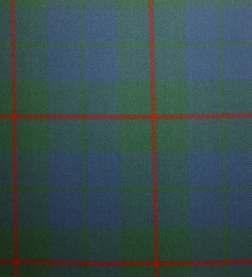 Barclay Hunting Ancient Heavy Weight Tartan