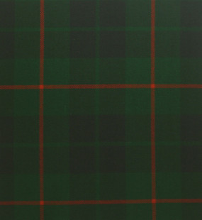 Barclay Hunting Modern Heavy Weight Tartan