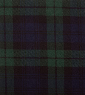Black Watch (GRH & CP) Modern Reiver Tartan