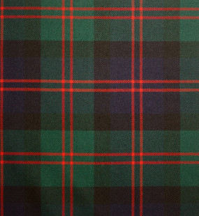 Blair Modern Heavy Weight Tartan