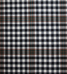 Burns Check Heavy Weight Tartan