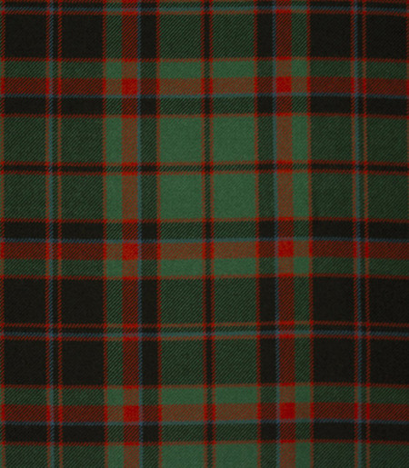 Buchan (CUH) Ancient Heavy Weight Tartan