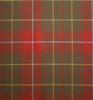 Burnett Weathered Heavy Weight Clan Family Tartan Scottish Lochcarron