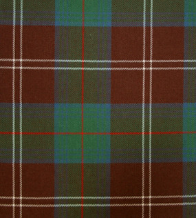 Chisholm Hunting Ancient Heavy Weight Tartan