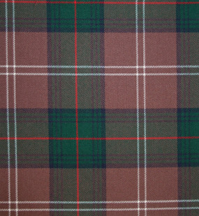Chisholm Hunting Modern Heavy Weight Tartan