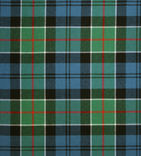 Colquhoun Ancient Heavy Weight Tartan