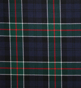Colquhoun Modern Heavy Weight Tartan
