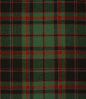 Cumming (BUH) Ancient Heavy Weight Tartan