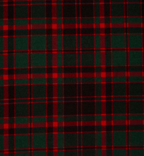 Cumming (BUH) Hunting Modern Heavy Weight Tartan