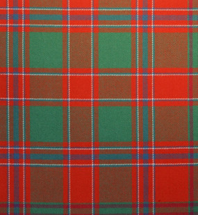 Dalziel Ancient Heavy Weight Tartan