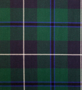 Douglas Modern Heavy Weight Tartan