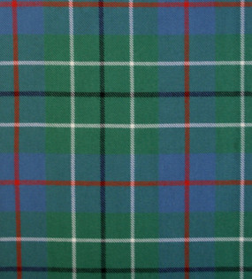 Duncan Ancient Heavy Weight Tartan