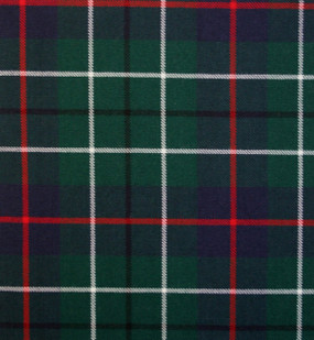 Duncan Modern Heavy Weight Tartan