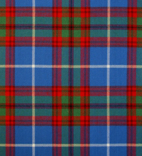 Edinburgh Heavy Weight Tartan