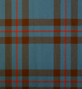 Elliot Ancient Heavy Weight Tartan