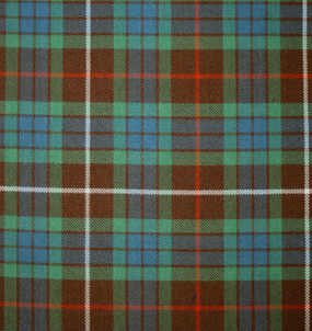 Fraser Hunting Ancient Heavy Weight Tartan
