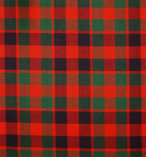 Gow Modern Heavy Weight Tartan