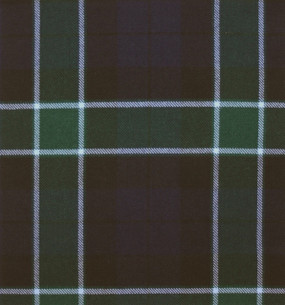 Graham of Menteith Modern Heavy Weight Tartan