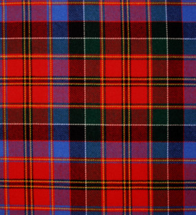 Hay & Leith Heavy Weight Tartan