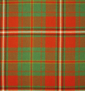 Hay Ancient Heavy Weight Tartan