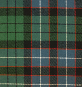 Hunter Ancient Heavy Weight Tartan