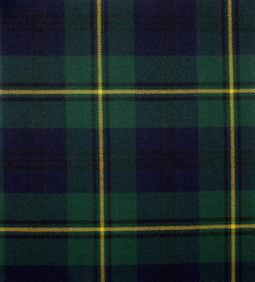 Johnstone Modern Heavy Weight Tartan