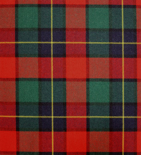 Kilgour Modern Heavy Weight Tartan